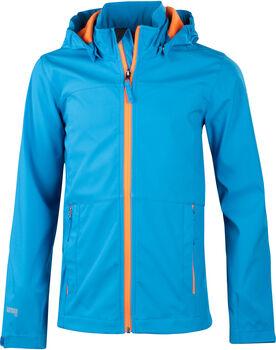 McKINLEY Everest Softshelljacke blau