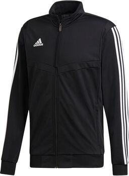 adidas Tiro 19 PES Trainingsjacke Herren schwarz