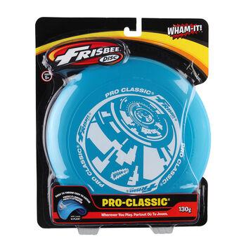 Sunflex Classic Pro Frisbee weiß
