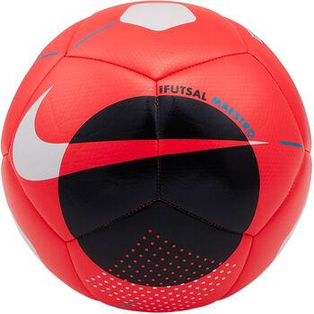 Nike Futsal Maestro PRO Fußball rot