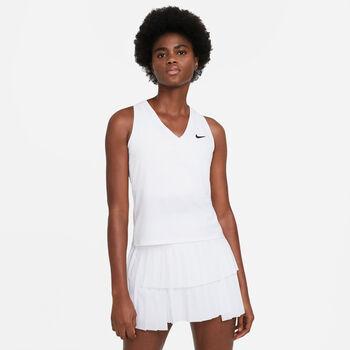 Nike Court Victory Tanktop Damen weiß
