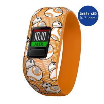 Garmin vivofit 2 Smartwatch schwarz