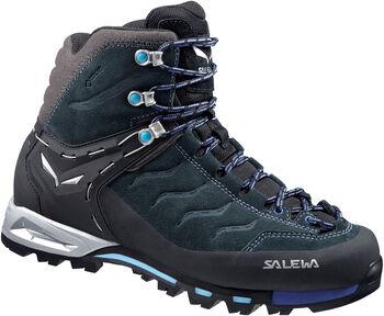 Salewa Mountain Trainer Mid GTX Trekkingschuhe Damen schwarz