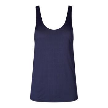 Skiny SK86 Trend Tanktop Damen blau