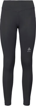 Odlo Smooth Soft Tights Damen schwarz