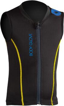 Body Glove Lite Pro Rückenprotektor grau