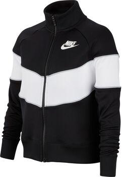 Nike Sportswear Heritage Jacke Mädchen