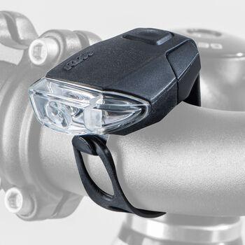 KTM LED Silikon Licht Bat schwarz