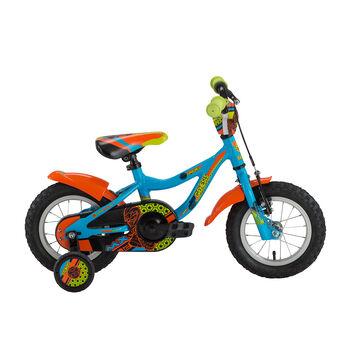 "GENESIS MX 12"" Fahrrad blau"