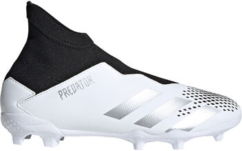 adidas Predator Mutator 20.3 FG Fußballschuhe schwarz