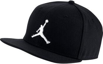 Nike Jordan Pro Jumpman Kappe schwarz