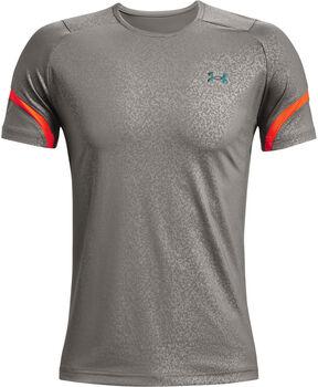 Under Armour Rush 2.0 Emboss T-Shirt Herren