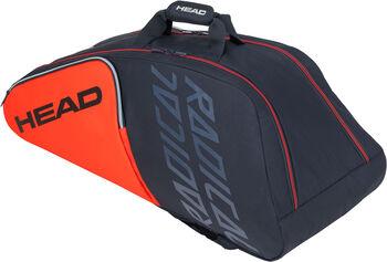 Head Radical 9R Supercombi Tennistasche orange