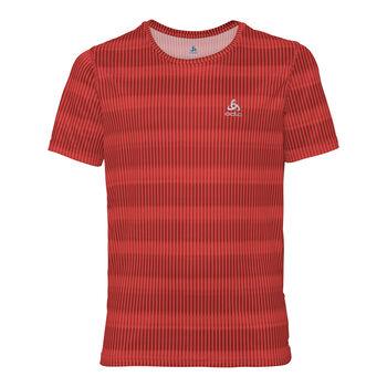 Odlo Active Laufshirt rot