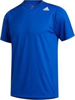 FreeLift Sport Fitted 3-Streifen T-Shirt