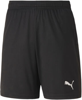 Puma TeamGOAL 23 Knit Shorts schwarz