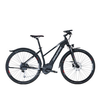 GENESIS E-Cross 1.9 PT Lady schwarz