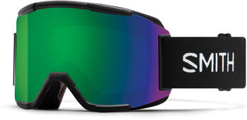 SMITH Squad Skibrille schwarz