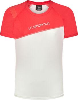 La Sportiva Catch T-Shirt Damen weiß