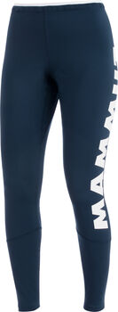 MAMMUT Sertig Tights Damen blau