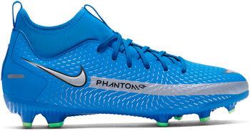 Nike Phantom GT Academy Dynamic Fit MG Fußballschuhe blau