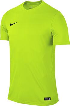 Nike Dry T-Shirt Jungen gelb