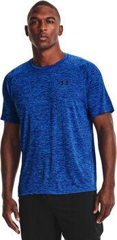 Under Armour Tech 2.0 T-Shirt Herren blau