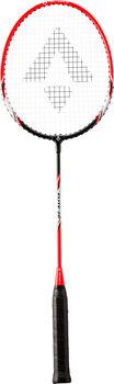 TECNOPRO 20 Badmintonschläger Herren schwarz