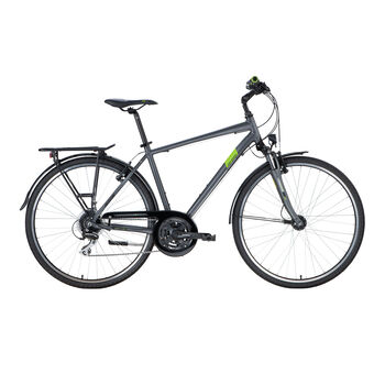 "GENESIS Touring 3.9 Trekkingbike 28"" Herren grau"