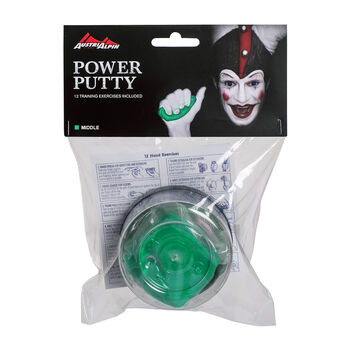 AustriAlpin Power Putty grün