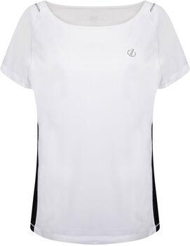 Dare 2b You're A Gem T-Shirt Damen weiß