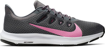 Nike Quest Laufschuhe Damen schwarz