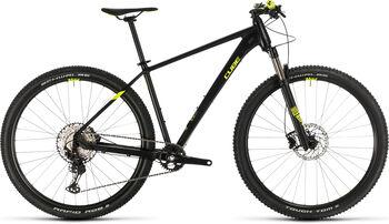 "CUBE Reaction Pro 29 Mountainbike 29"" schwarz"