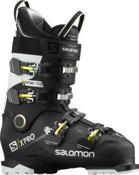 Salomon  X Pro 110Hr. Skischuh Herren schwarz