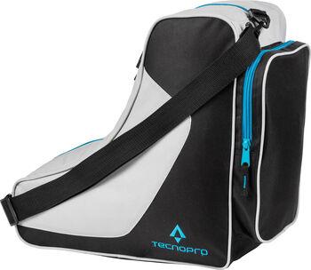 TECNOPRO Eislaufschuhtasche schwarz