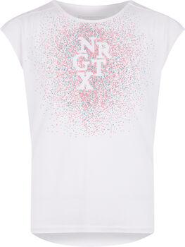 ENERGETICS Garibella 5 T-Shirt Mädchen weiß
