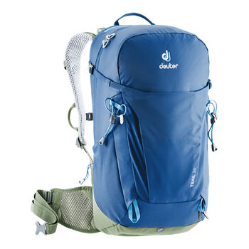 deuter Trail 26 blau