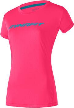 DYNAFIT Traverse T-Shirt Damen pink