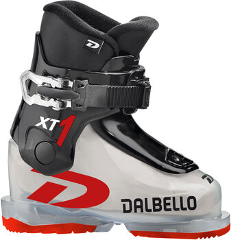 Dalbello XT 1 Skischuhe schwarz