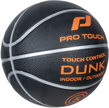 PRO TOUCH Dunk Basketball schwarz