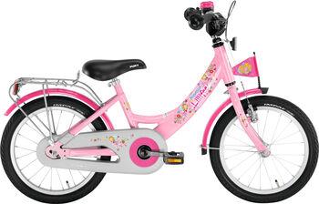 "PUKY ZL 16-1 Alu Fahrrad 16"" pink"