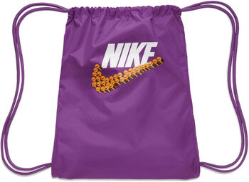 Nike Graphic Sportbeutel lila
