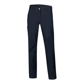 MAMMUT Hiking RG Pants Damen schwarz