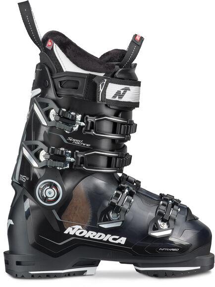 Speed Machine 115 Skischuhe