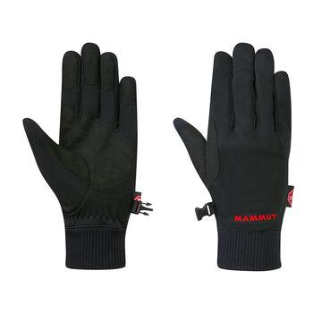 MAMMUT Astro Handschuhe schwarz