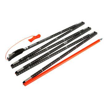 MAMMUT Carbon Probe 280 fast lock Lawinensonde orange