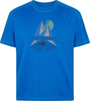 McKINLEY Cora T-Shirt blau