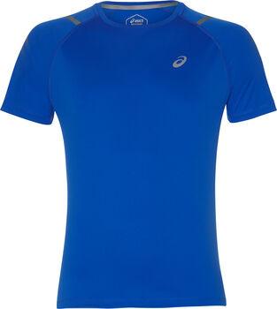 Asics ICON SS T-Shirt Herren blau