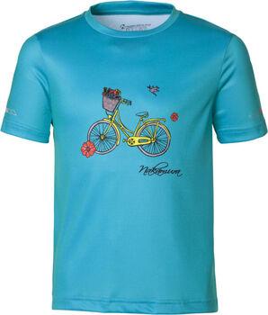 NAKAMURA Erli T-Shirt blau