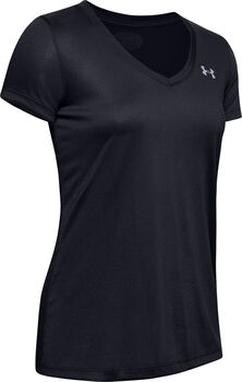 Under Armour Tech™ T-Shirt Damen schwarz